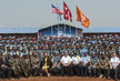 Nepalase Police Officers Receive UN Medal 4.6286573