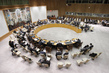 Security Council Considers UNAMID 1.5712163