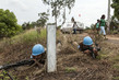 UNMIL Peacekeepers Conduct Rapid Reaction Exercise 4.70718