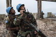 UNMIL Peacekeepers Conduct Rapid Reaction Exercise 4.7465396