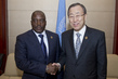 Secretary-General Meets President of Democratic Republic of Congo 0.23055325