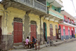 19th Century Facades Renovated in Cap-Haïtien, Haiti 4.031619