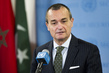 Permanent Representative of France Briefs Media on Mali 1.4407462