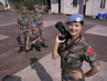 Women Peacekeepers of UNIFIL 4.5802627