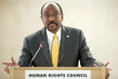 Head of UNAIDS Addresses High-level Segment of Rights Council 7.1275096