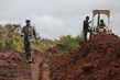 Indonesian Peacekeepers Respond to Flooding in Dungu, DRC 4.5793176