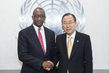 Secretary-General Meets Foreign Minister of Mali 1.4407462