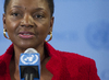 Humanitarian Chief Briefs Press on Mali 1.4407462