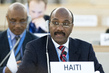 Human Rights Council Discusses Rights Situation in Haiti 7.1275096