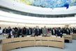 Human Rights Council Pays Tribute to Late President of Bangladesh 7.1004667