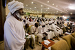 IDPs and Refugees Conference in Sudan 5.859059