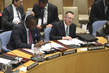Security Council Discusses Situation in Mali 1.2550635