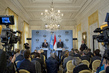 Secretary-General Holds Press Conference with Minister of State of Monaco 0.5175795