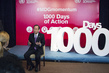 MDG Momentum: 1,000 Days of Action 9.542578