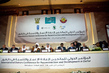 International Donors Conference for Reconstruction and Development in Darfur 0.72834444