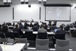 Assembly Debates International Criminal Justice in Reconciliation 3.2040977