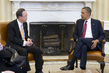 Secretary-General Meets United States President 3.7605255