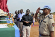 Memorial Ceremony for Five Indian Peacekeepers in UNMISS 4.8669014