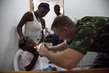 Brazilian Battalion Gives Dental Care in Haiti 4.031619