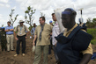 Peacekeeping Official Visits Torit, South Sudan 4.897266