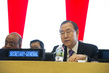ECOSOC Discusses Innovative Partnerships for Sustainable Development 5.6369333