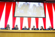 ECOSOC Discusses Innovative Partnerships for Sustainable Development 5.6309886