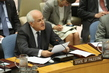 Security Council Discusses Situation in Middle East 4.2607093