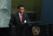 Assembly Debates Peaceful Resolution of Conflicts in Africa 3.2032447