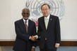Secretary-General Meets Foreign Minister of Sudan 2.8578713