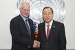 Secretary-General Meets Head of Syria Chemical Weapons Investigation 1.0659871