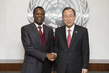 Secretary-General AU High Representative for Mali and Sahel 2.8578713