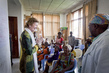 UN Special Envoy for Great Lakes Region Visits Goma, Eastern DRC 14.584172