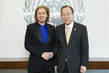 Secretary-General Meets Justice Minister of Israel 2.8578713