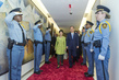 Secretary-General Meets President of Republic of Korea 2.8568463