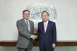Secretary-General Meets Foreign Minister of Ukraine 2.8568463