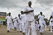 Nurses and Midwives Mark Their International Days in Juba 14.542337