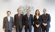 Secretary-General Meets UN Associations Board 2.85606