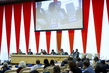 "Panel Discussion on ""Human Rights Indicators and the Post-2015 Development Agenda"" 1.4594406"