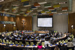Assembly Holds Thematic Debate on Sustainable Development and Climate Change 1.0