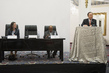 Secretary-General Holds Town Hall Meeting with UN Staff in Maputo 3.759204