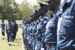 South Sudan Graduates First Batch of Immigration Officers 0.1420844
