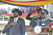 South Sudan Graduates First Batch of Immigration Officers 3.3969676