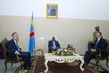 UN and World Bank Heads Meet President of Democratic Republic of Congo 0.17291494