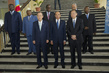 UN and World Bank Heads Meet Head of DR Congo Senate 0.019113373
