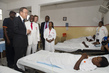 Secretary-General Visits Patients at Heal Africa in DRC 5.3094954
