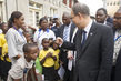 Secretary-General Visits Heal Africa in DRC 0.066503115