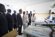 Secretary-General Visits Patients at Heal Africa in DRC 5.3151326