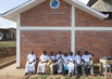 Secretary-General Visits Housing Site and Cooperatives for Ex-Combatants with Disabilities in Kigali 2.284848