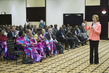 Secretary-General and World Bank President Hold Town Hall Meeting With Staff 0.008045154