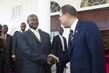 Secretary-General and President of World Bank Meet with President of Uganda 3.7553804